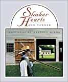 Ann Warren Turner: Shaker Hearts
