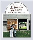 Ann Warren Turner: Shaker Hearts