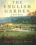 The English Garden: A Social History by…