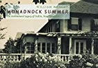 Monadnock summer : the architectural legacy…
