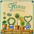 The country cupboard : herbs by Pat Ross