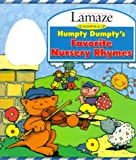 Church, Caroline Jayne: Humpty Dumpty's Favorite Nursery Rhymes