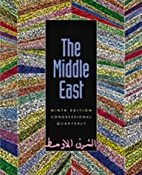 The Middle East by CQ Press