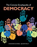 The Concise Encyclopedia of Democracy by…