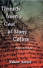 Threads from a Coat of Many Colors: Poems on…