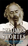 Carlebach, Shlomo: Shlomo's Stories: Selected Tales