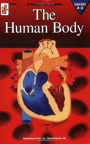 the-human-body-homework-booklet-grades-4-to-6-homework-booklets