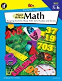 Wallaker, Jillayne Prince: Mixed Skills in Math: Grades 5-6