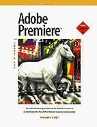 Adobe Premiere 4.0 for Windows: Classroom in…