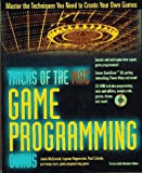McCornack, Jamie: Tricks of the Mac Game Programming Gurus