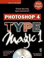 Photoshop 4 Type Magic 1 (Magic) by David…