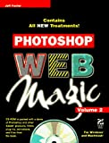 Jeff Foster: Photoshop Web Magic