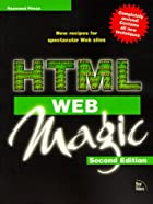 Html Web Magic (Magic (New Riders)) by&hellip;