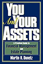 You and Your Assets: A Practical Guide to…