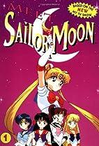 Meet Sailor Moon by Naoko Takeuchi