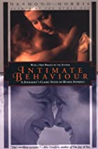 Intimate Behaviour by Desmond Morris