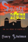 Savage Pilgrims: On the Road to Santa Fe by…