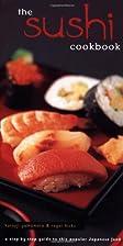 The Sushi Cookbook by Katsuji Yamamoto
