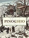Collodi, Carlo: The Adventures of Pinocchio