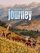 The Long Tall Journey by Jan Wahl