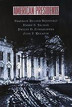 American Presidents (4 Volume Set)