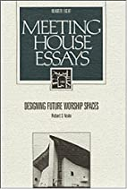 Designing Worship Spaces: The Mystery of a…