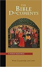 Bible Documents by David Lysik
