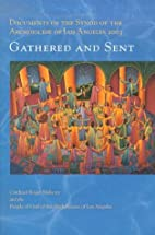 Gathered and sent : documents of the synod…