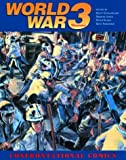 Cunningham, Scott: World War III Illustrated: Confrontational Comics