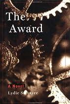 The Award by Lydie Salvayre