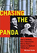 Chasing the Panda: How an Unlikely Pair of…