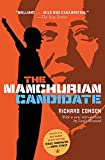 Condon, Richard: The Manchurian Candidate