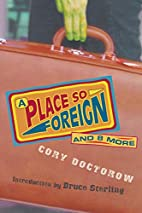 A Place So Foreign and Eight More by Cory…