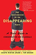 The Brotherhood of the Disappearing Pants: A…