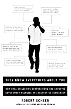 They Know Everything About You: How…