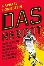 Das Reboot: How German Soccer Reinvented…