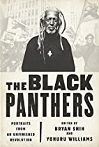 The Black Panthers: Portraits from an…