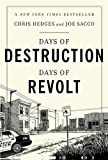 Hedges, Chris: Days of Destruction, Days of Revolt