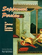 Suppressed Persian : an anthology of…