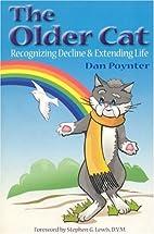The Older Cat: Recognizing Decline &…