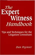 The Expert Witness Handbook: Tips and&hellip;