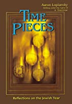 TIME PIECES by AARON LOPIANSKY