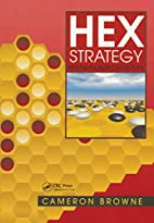 Hex Strategy: Making the Right Connections…