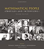 Albers, Donald: Mathematical People: Profiles and Interviews