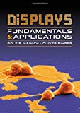 Hainich, Rolf R.: Displays: Fundamentals and Applications