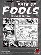 Fate of Fools by Lawrence Whitaker
