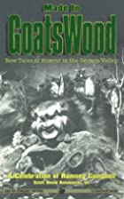 Made in Goatswood by Ramsey Campbell