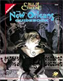 Lente, Fred Van: New Orleans Guidebook: A 1920s Sourcebook for the Crescent City