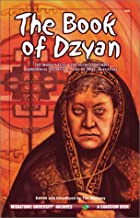 The Book of Dzyan by Timothy Maroney
