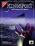 Kevin Ross: H.P. Lovecraft's Kingsport: City in the Mists (Call of Cthulhu Roleplaying, 8804)